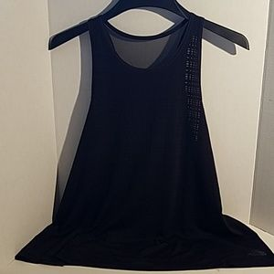 The North Face Womens Mesh Tank Top Size L